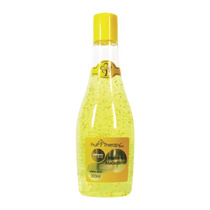 Left Fruit Therapy Plus Melão Macadâmia Shampoo 300ml Le