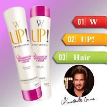 Shampoo E Condicionador Profissional W