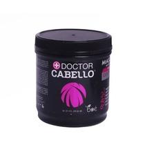 Mascara Doctor Cabello Anti Queda Original Hidratante 454 Gr