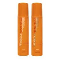 Probelle Kit Force Relax- Shampoo E Condicionador 250ml
