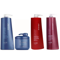 Kit Joico Profissional 4 Itens Amk Cosméticos