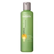Loréal Force Relax Shampoo Nutri-control 300ml - Lojas Tutty