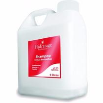 Shampoo Frutas Vermelhas (galão 5l) - Hidratage