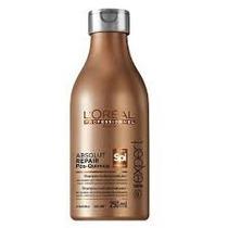 Shampoo Reconstrutor Loreal Absolut Repair Pós Química 250ml