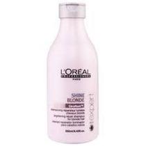 Shampoo Loreal Shine Blond - 250ml