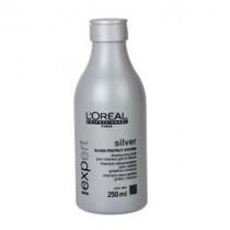 Shampoo Silver Loreal Profissional - 250ml