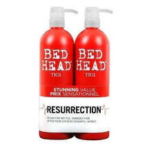 Tigi Bed Head Urban Antidotes Resurrection - Kit 750ml