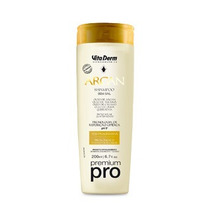 Vita Derm Argan Premium Pro Shampoo - 200 Ml