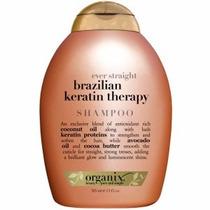 Ogx Brazil Keratin Defrizz Shampoo 385ml