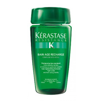 Kérastase Resistance - Bain Age Recharge
