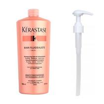 Kerastase Shampoo Discipline Bain Fluidealiste - 1 Litro