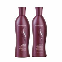 Senscience Kit Shampoo E Condicionador True Hue 300ml