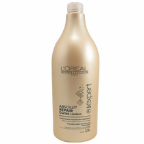 Loréal - Absolut Repair Córtex Lipidium Condicionador 1500l