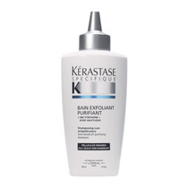 Specifique Shampoo Bain Exfoliant Purifiant 200ml Kérast