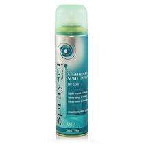 Sprayset Shampoo À Seco Sem Água - Dry Clean