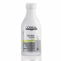 Loreal Instant Clear Pure Shampoo 250ml