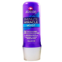 Kit 10 Aussie Moist 3 Minute Miracle Pronta Entrega