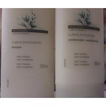 Natura Plant Curvas Envolventes ( Shampoo + Condicionador)
