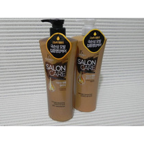 Kit Kerasys Salon Care Profissional 730ml Cada