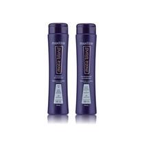 Matiz Blond Shampoo,condicionador Maxiline 2x300ml