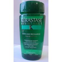 Shampoo Kérastase Resistance - Bain Age Recharge - 250ml