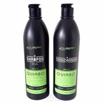 Kit Shampoo E Condicionador 12 Und Quiabo Frete Grátis