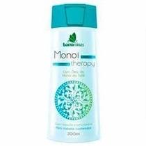 Condicionador Monoi Terapy Barrominas 300ml