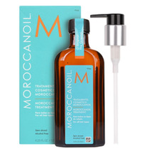 Moroccanoil - Treatment - Óleo De Tratamento-125 Ml