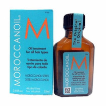 Moroccanoil Treatment - Óleo De Argan - 25ml