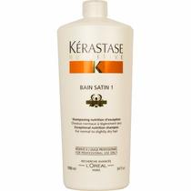 Kérastase - Nutritive - Shampoo Bain Satin 1 Ou 2 Ou 3 01 Lt