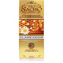 Shampoo Tio Natcho Antiqueda Clareador 415ml