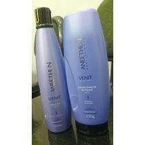 Aneethun Venit Para Cabelos Oleosos Kit (shampoo + Cond. )