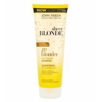 Shampoo John Frieda (sheer Go Blonder Lightening 250 Ml)