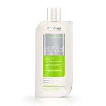 Vita Derm Controle De Oleosidade Shampoo 400ml