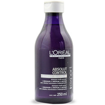 Loreal Professional Absolut Control Shampoo 250ml