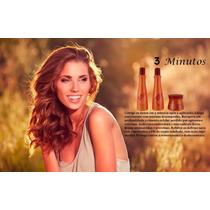 Kit Probelle 3 Minutos Shampoo+condicionador+mascara Lançame