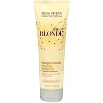 John Frieda Sheer Blonde Highlight Activating Enh- 250ml Blz