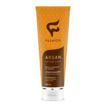 Kit Argan Active Hair 3 Shampoo 3 Condicionador E 3 Leave-in