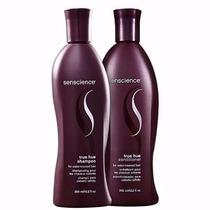 Kit Senscience True Hue - Shampoo+condicionador 300 Ml