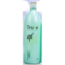 Shampoo 1 Litro + Máscara 500g Trulle - Linha Aot-line