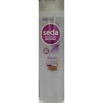 Shampoo Seda Brilho E Movimento - Lançamento Edição Limitada