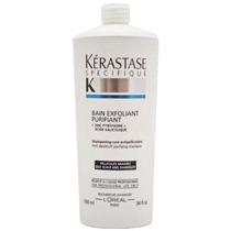 Shampoo Kerastase Specifique Bain Exfoliant Purifiant 1litro