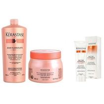 Shampoo 1l + Máscara 500g Discipline + Néctar Thermique