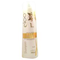 Eico Shampoo Fios De Ouro 280ml