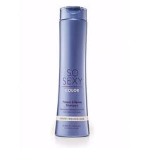 Shampoo Victoria Secret So Sexy Color 300ml