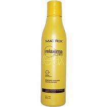 Matrix Relaxima Care Shampoo Restaurador 300ml