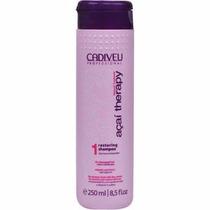 Cadiveu Açai Therapy Restoring Shampoo 250 Ml+brinde