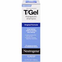 Shampoo Tratamento De Psoriase T/gel Neutrogena 130ml