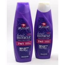 Kit Aussie 7 In 1 (shampoo + Cond.)produtos Pronta Entrega !