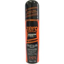 Shampoo Seco Aspa Zero Gordura 260ml Sem Água / Dry Shampoo